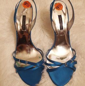 Caparros Heels size 9.5